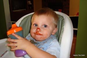 jh ketchup face