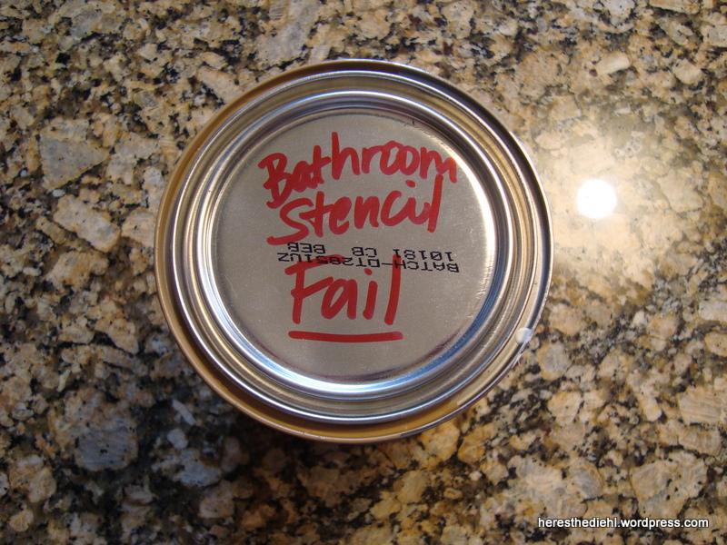 stencil fail 1