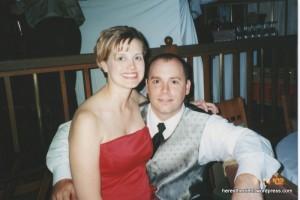 2002 - wedding
